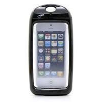 Aryca Apple iPhone 4/4s Waterproof Case Su Geçirmez Kılıf (Su altında Fotoğraf Keyfi) Siyah