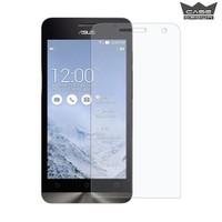 CaseCrown Asus Zenfone 2 Ultra Şeffaf Ekran Koruyucu