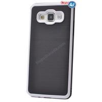 Case 4U Samsung Galaxy J7 Infinity Koruyucu Kapak Beyaz