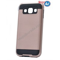 Case 4U Samsung Galaxy S3 Korumalı Kapak Rose Gold