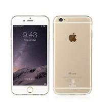 Baseus Kny Apple İphone 6/6S İllusion Serisi Renkli Silikon Kılıf