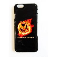 Köstebek The Hunger Games İphone 6 Telefon Kılıfı