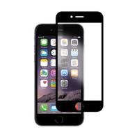 Ttec Extremehd Fullscreen Cam Ekran Koruyucu İphone 6S Plus/6 Plus-Siyah