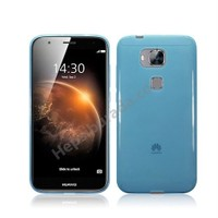 Fonemax Huawei G8 Ultra İnce Silikon Kılıf