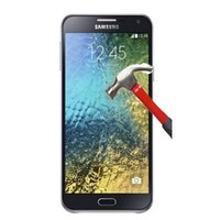 Energy Samsung Galaxy E7 Temperli Cam Ekran Koruyucu Cam