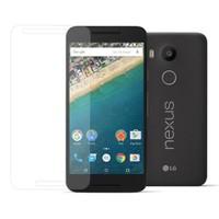 Duck Lg Nexus 5X Ekran Koruyucu