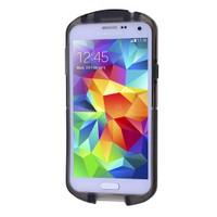 Ally Samsung Galaxy S5 İ9600 Şeffaf Silikon Kılıf