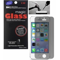 Ally Apple İphone 5G.5S Privacy Glass Gizlilik Ekran Koruyucu