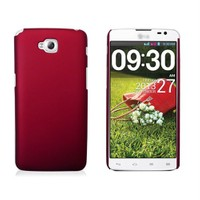 Microsonic Premium Slim Kılıf Lg G Pro Lite Kırmızı