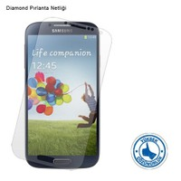 Duck Samsung Galaxy S4 Diamond Ekran Filmi