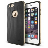 VERUS İphone 6 Kılıf Verus Case Iron Shield Series Altın