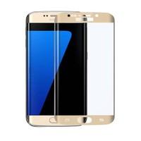 KılıfShop Samsung Galaxy S7 Edge Kavisli Ekran Koruyucu