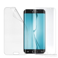 Kılıfshop Samsung Galaxy S7 Edge Tam Ekran Koruyucu