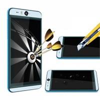 Inovaxis Htc Desıre Eye (2'Li Ekonomik Paket) Kırılmaya Dayanıklı Inovaxıs Temperli Ekran Cam