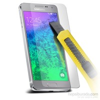 Inovaxis Samsung A5 (2'Li Ekonomik Paket) Kırılmaya Dayanıklı Inovaxıs Temperli Ekran Koruyucu Cam