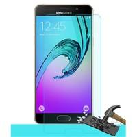 Microsonic Samsung Galaxy A5 2016 Temperli Cam Ekran Koruyucu Film