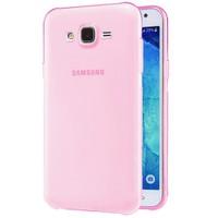 Kılıfshop Samsung Galaxy J7 0.2Mm Silikon Kılıf