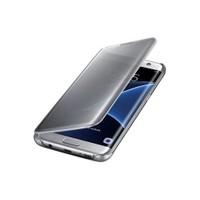 Samsung S7 Edge Clear View Cover Fonksiyonel Kılıf EF-ZG935CSEGWW