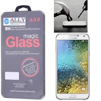 Ally Samsung Galaxy E5 E500 Ekran Koruyucu