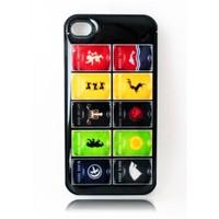 Köstebek Game Of Thrones İphone 5 Telefon Kılıfı