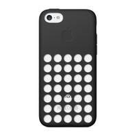 Apple iPhone 5c Kılıf - Siyah MF040ZM/A