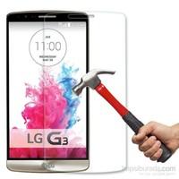 Apprise 9H LG G3 Mini Glass Pro Temperli Ekran Koruyucu