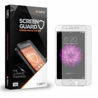 Dafoni İphone 6 Plus / 6S Plus Mat Tempered Glass Premium Cam Ekran Koruyucu