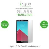 Lityus LG G4 Cam Ekran Koruyucu - AKLGPLGG4