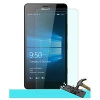 Microsonic Microsoft Lumia 950 Temperli Cam Ekran Koruyucu Film
