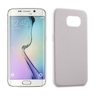 Addison Samsung Galaxy S6 Beyaz Koruyucu Kılıf