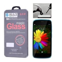 Ally General Mobile Discovery Glass Tempered Ekran Koruyucu
