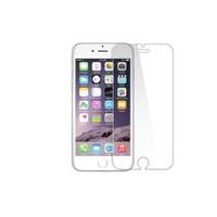 """Mili Apple İphone 6 / 6S (4.7"""") Temperli Ekran 2İn1 0.33 2.5D"""
