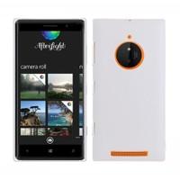 Microsonic Premium Slim Nokia Lumia 830 Kılıf Beyaz