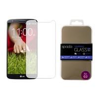 Spada Lg G2 Glass Ekran Koruyucu