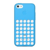 Apple iPhone 5c Kılıf Mavi - MF035ZM/A