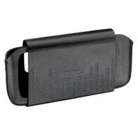 Nokia 5800 Deri Kılıf CP-361 Siyah