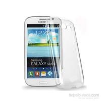 Case 4U Samsung Galaxy Grand Neo i9060 Şeffaf Kapak