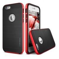 Verus İphone 6 6S Kılıf High Pro Shield Series Crimson Kırmızı