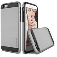 Verus İphone 6 6S Kılıf Verge Series Light Gri