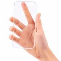 Lopard Samsung Galaxy Z1 Kılıf 0.2Mm Şeffaf Silikon Arka Kapak