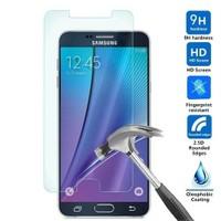 Media Time Samsung N920/Note5 Renkli Ekran Koruyucu