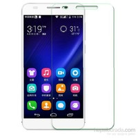 Case 4U Huawei Honor 6 Cam Ekran Koruyucu