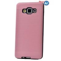 Case 4U Samsung Galaxy A8 You Korumalı Kapak Pembe