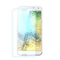 Gpack Samsung Galaxy E7 Cam Ön Ekran Koruyucu