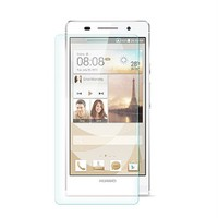 Gpack Huawei P6 Cam Ön Ekran Koruyucu