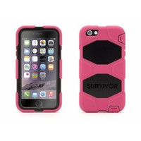 Griffin Apple iPhone 6 Plus Survivor All-Terrain Kılıf - GB40544
