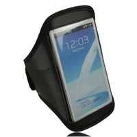 Microsonic Perfect Fit Cep Telefonu Spor Kol Bandı Large Model Galaxy Note2 - N7100 Serisi