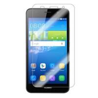 Teleplus Huawei Honor Y6 Şeffaf Cam Ekran Koruyucu