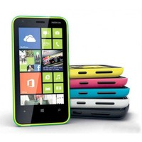 Teleplus Nokia Lumia 620 Cam Ekran Koruyucu Film