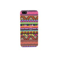 Duck Apple iPhone 5 Maya Ethnic 11 Kapak